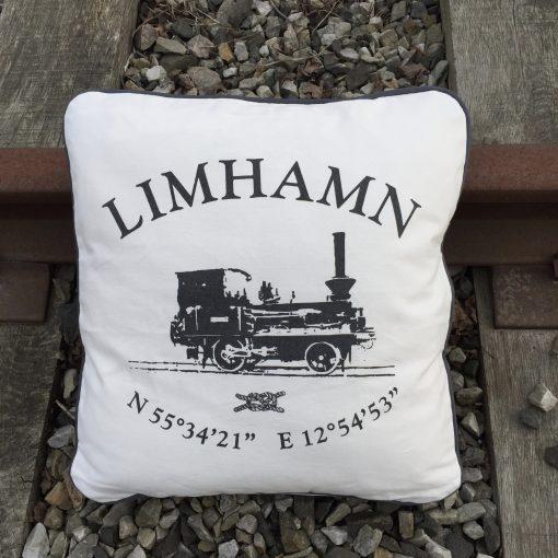 Limhamnskudde Sillatåget