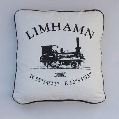 Kokkkolit Limhamn kudde Sillatåg