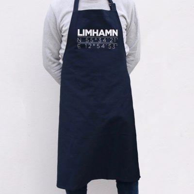Kokkolit Limhamn förkläde
