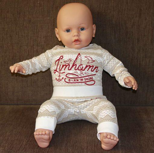 Limhamnsbaby Kokkolit Limhamn Babykläder