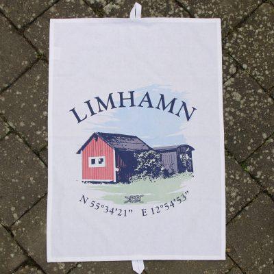 Kokkolit LImhamn Sibbarps fiskehoddor